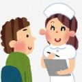 問診の画像